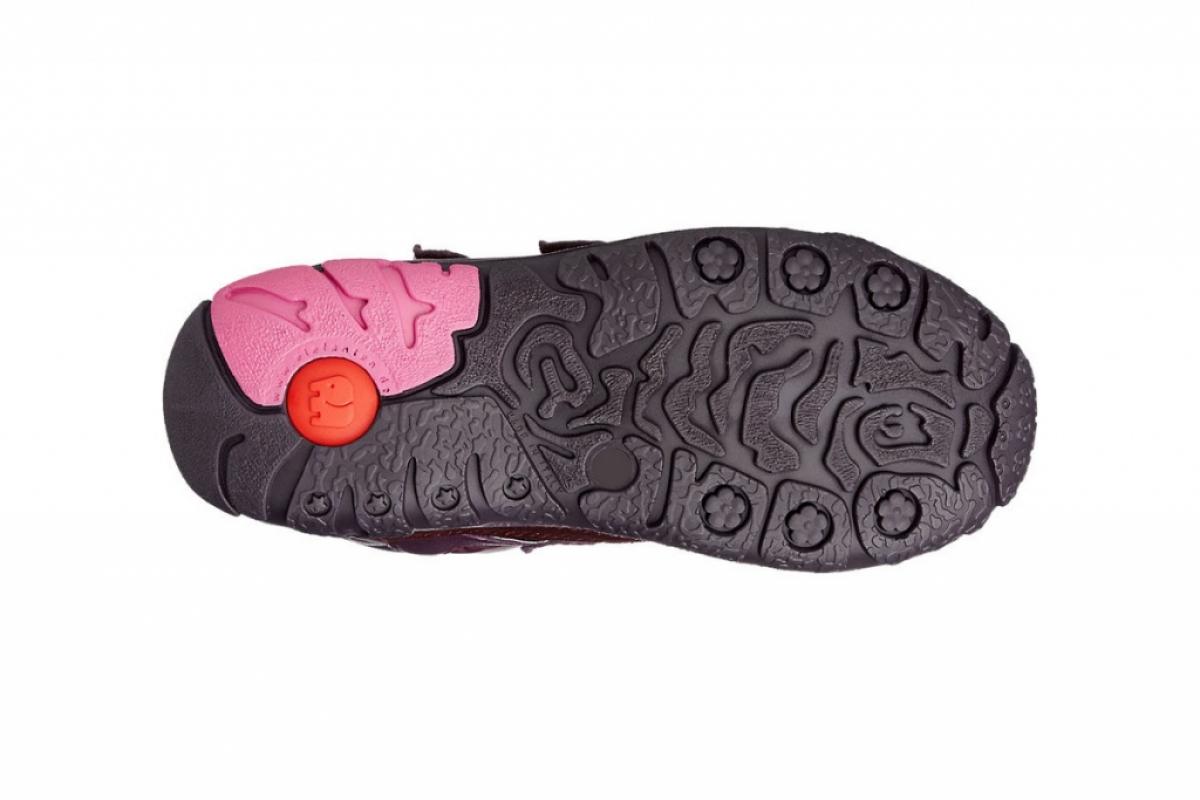 Купить онлайн Зимние мембранные (термо) сапоги для девочки