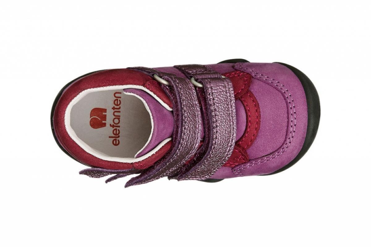 Купить онлайн Ботиночки для малышки ( el chico 1)