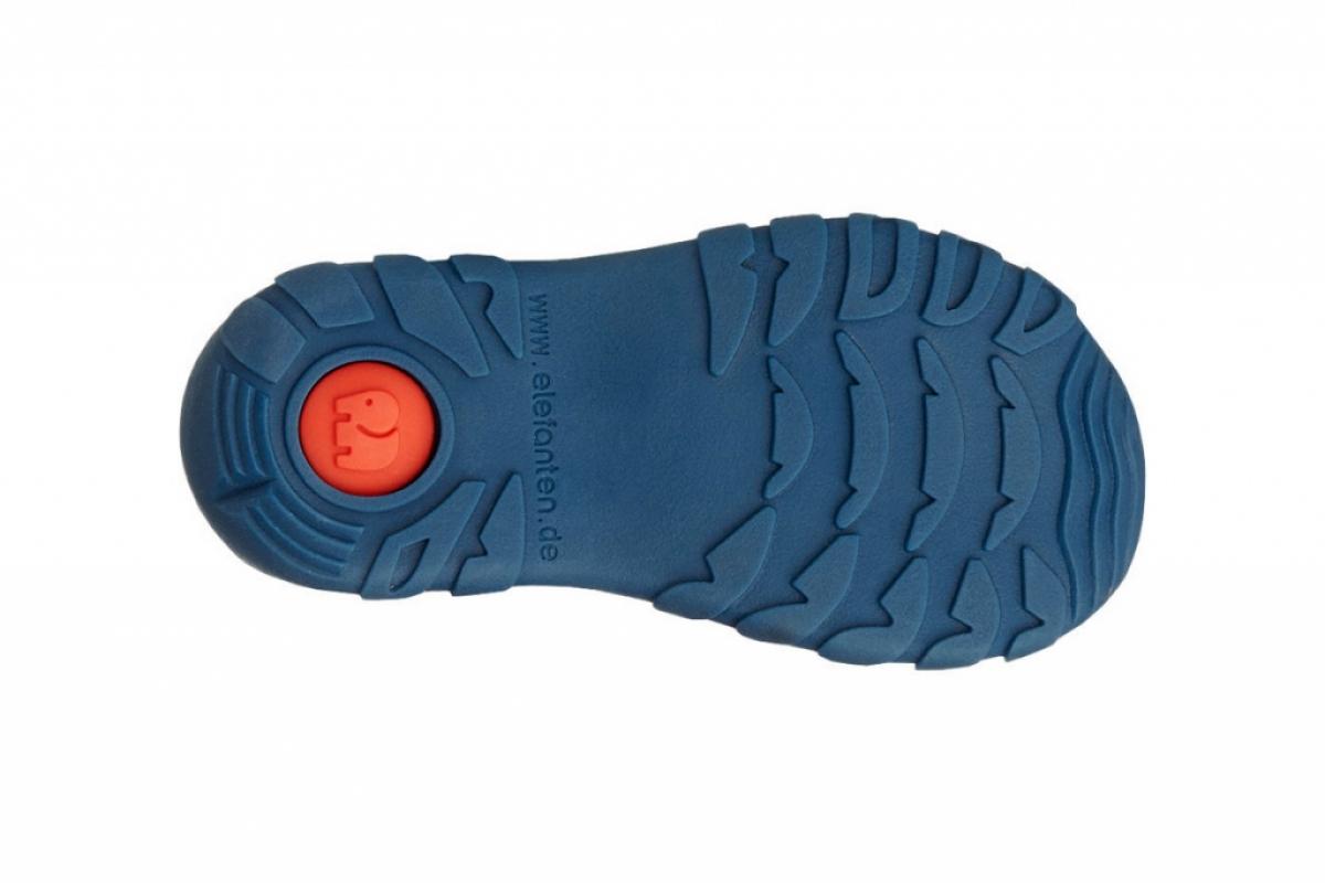 Купить онлайн Удобные сандалики для малыша