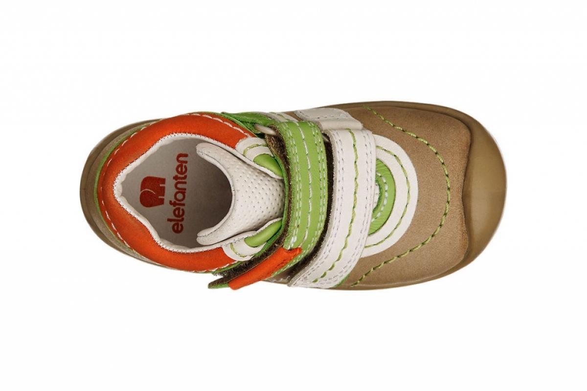 Купить онлайн Ботиночки на липучке (el chico 1)