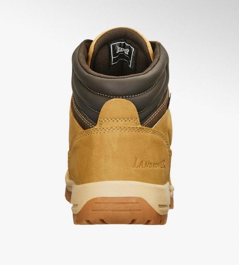 Купить онлайн Зимние мембранные (термо) ботинки