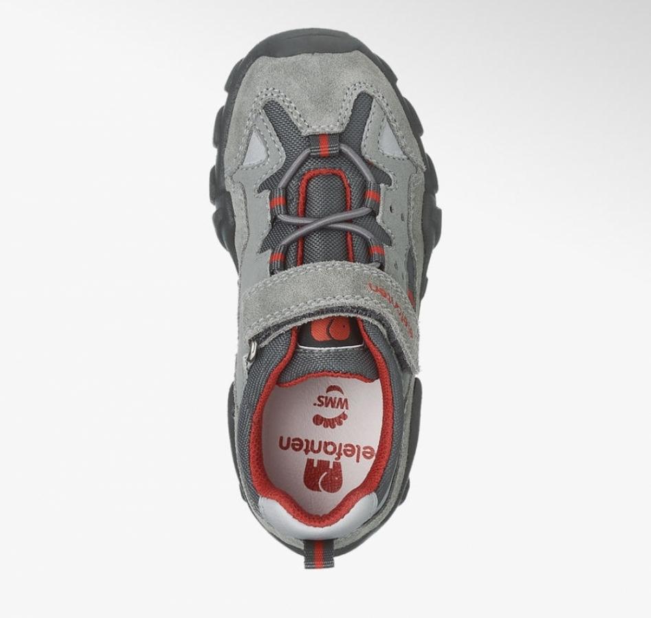 Купить онлайн Кожаные кроссовки для модника