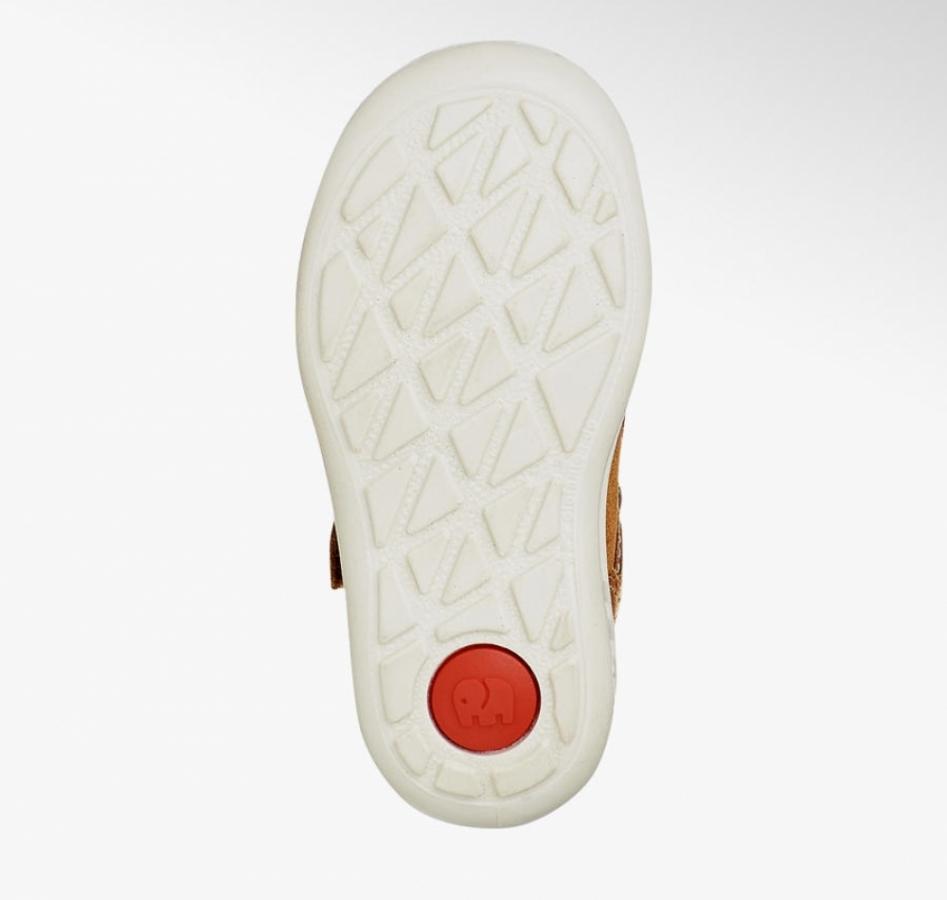 Купить онлайн Кожаные демисезонные ботинки