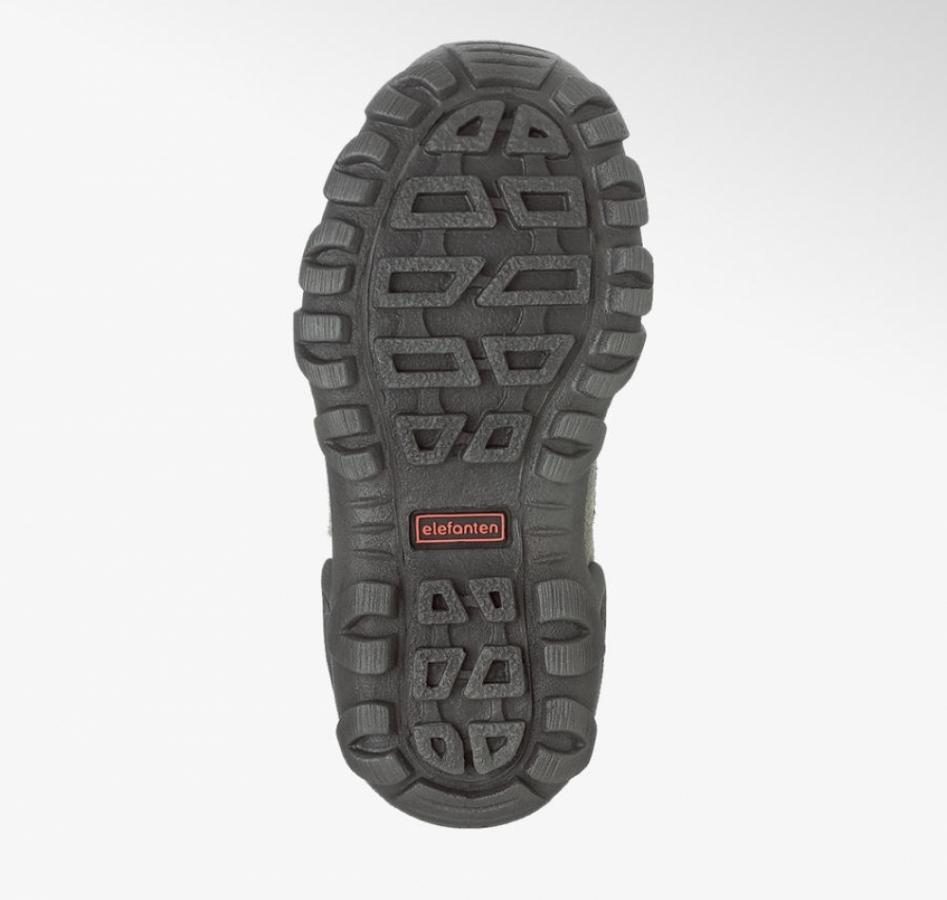 Купить онлайн Теплые водоотталкивающие ботинки