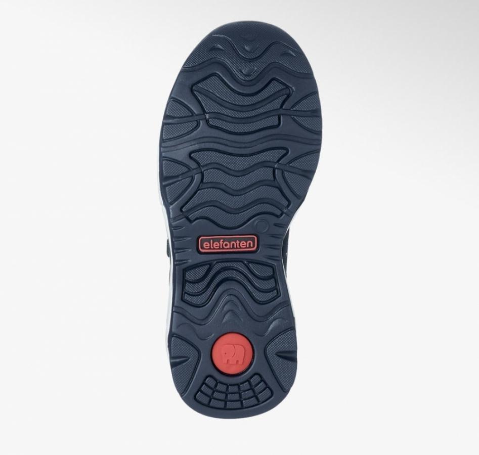 Купить онлайн Стильные демисезонные ботинки кожаные