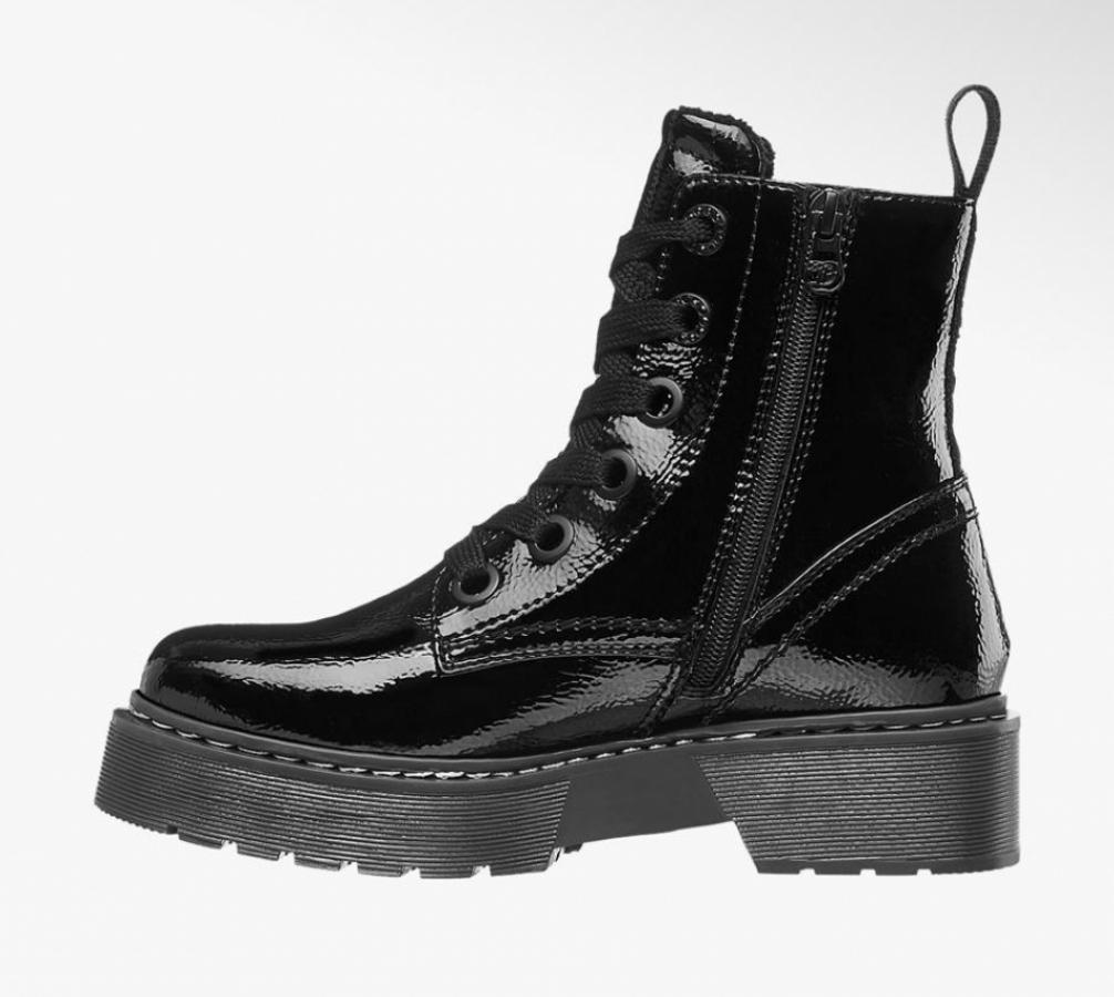 Купить онлайн Демисезонные ботинки