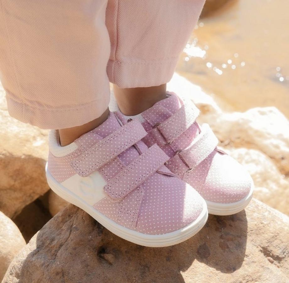 Купить онлайн Удобные ботинки  для начальной ходьбы