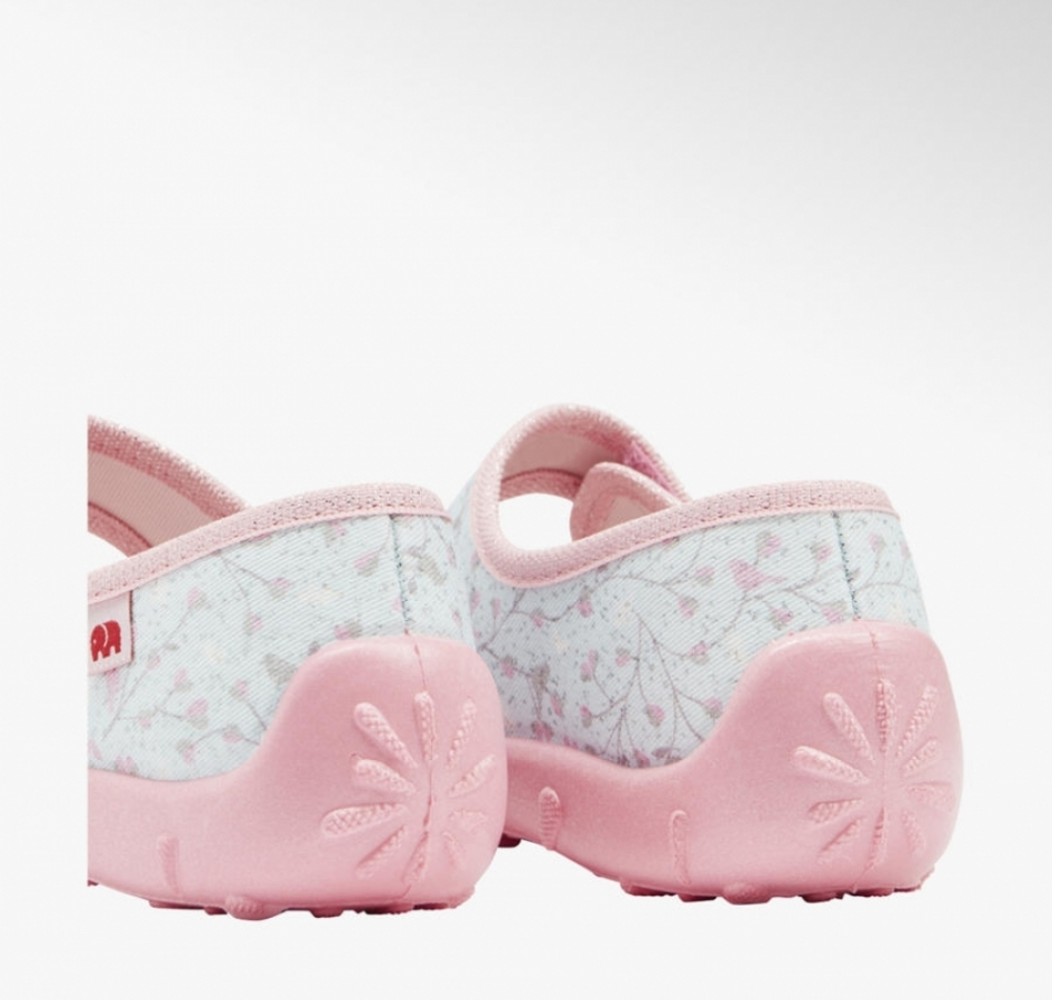 Купить онлайн Тапочки для девочки