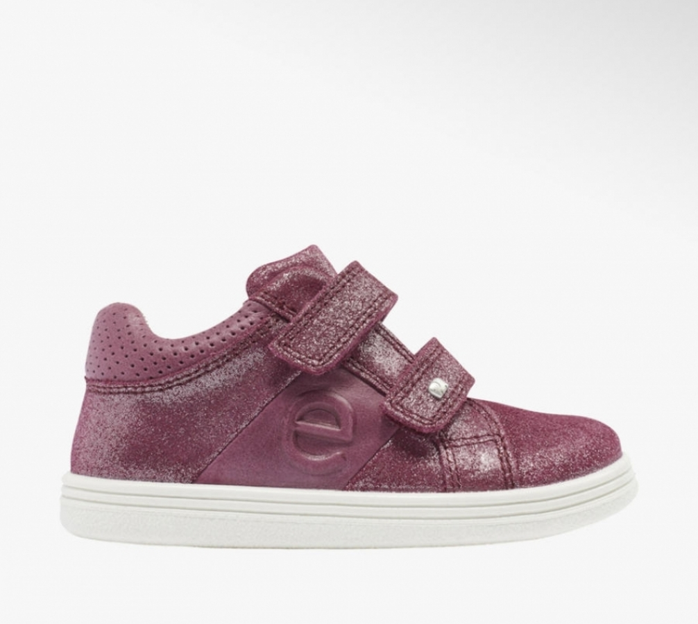 Купить онлайн Кожаные демисезонные ботинки (el Chico 2)