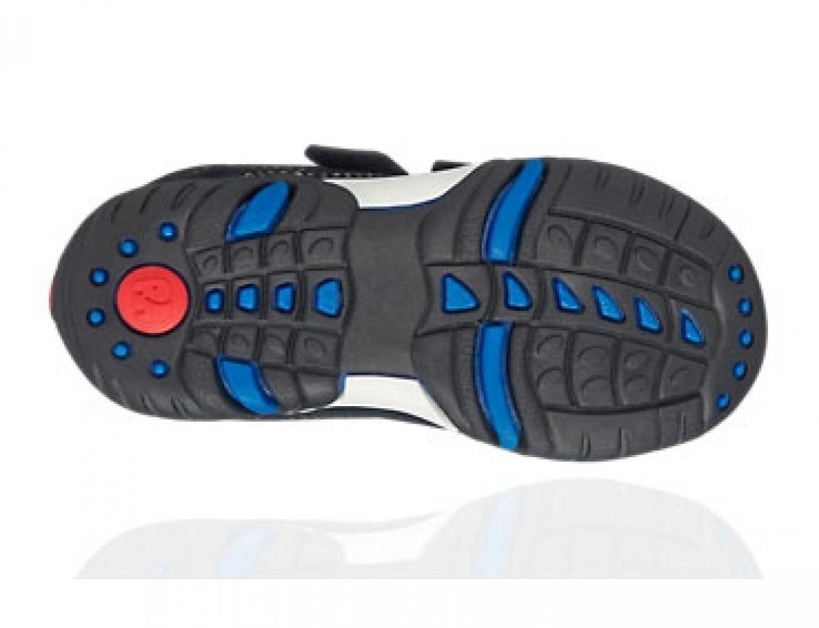 Купить онлайн Elefanten кожаные кроссовки на липучке