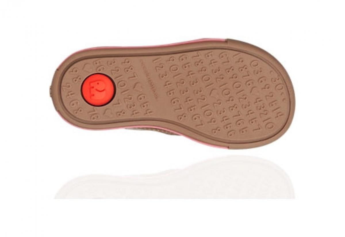 Купить онлайн Теплые демисезонные кожаные ботиночки