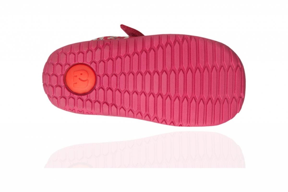 Купить онлайн Elefanten демисезонные кожаные ботиночки