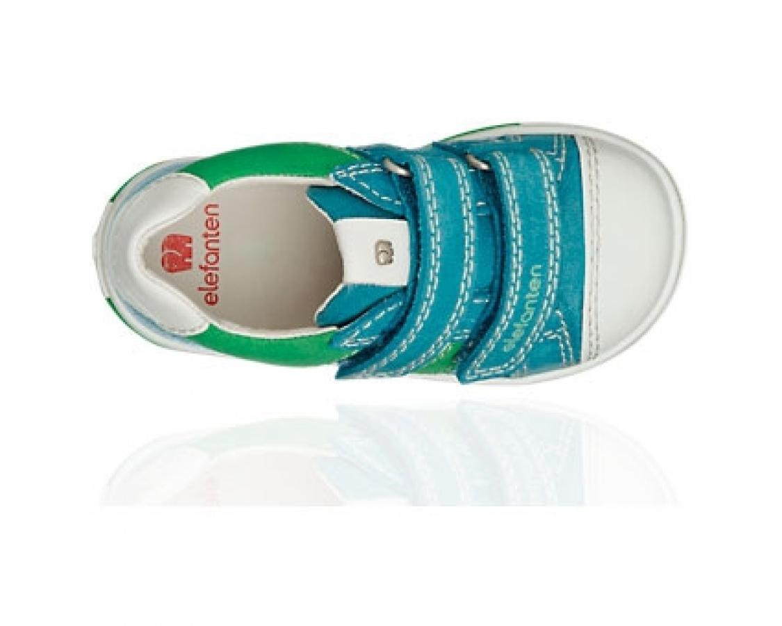 Купить онлайн Elefanten первая обувь для малышей