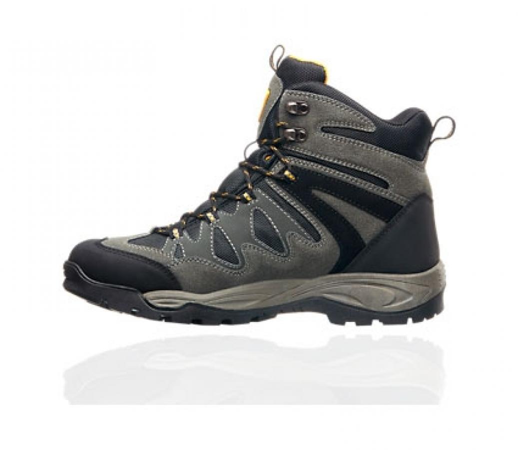 Купить онлайн Зимние термо ботинки для мужчин