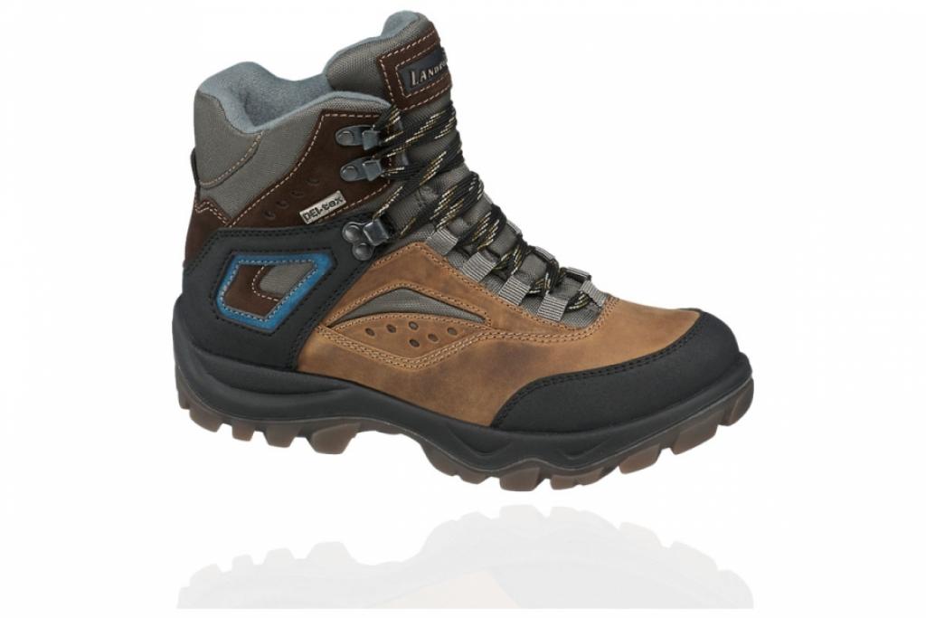 Купить Термо ботинки фирмы Landrover. Цена - 1650 грн. 57172ab75bc2e