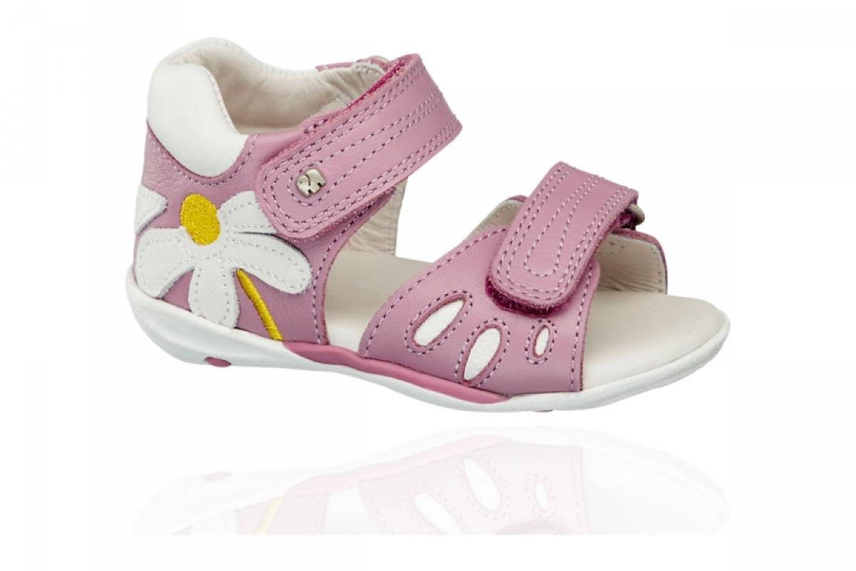 Купить онлайн Elefanten первая обувь для крохи