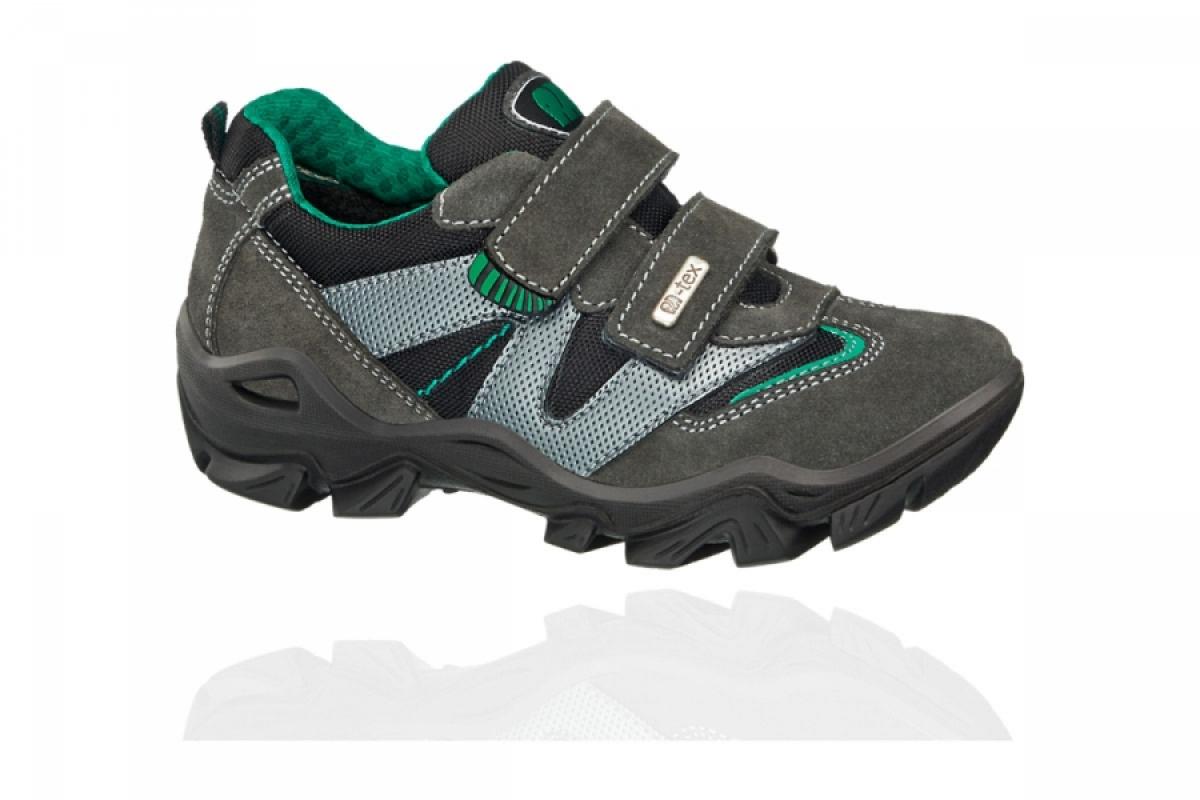 Купить онлайн Водоотталкивающие теплые ботинки для мальчиков