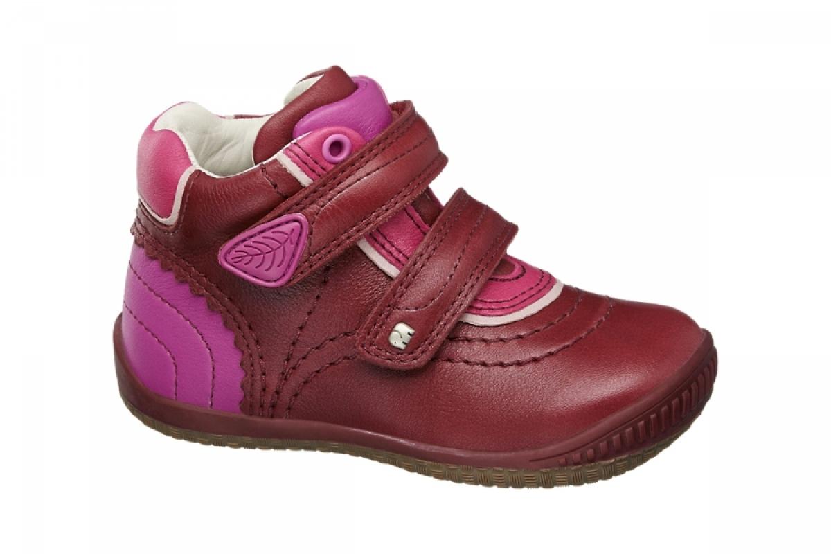 Купить онлайн Высокие ботиночки для девочки