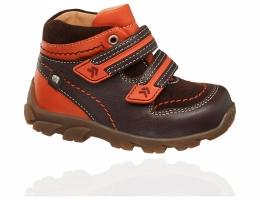 Стильные ботиночки для мальчика