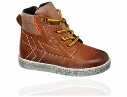 Утепленные ботиночки для модника