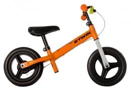 Беговел Run Ride 500 С оранжевый