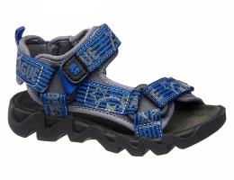 Спортивного стиля сандали