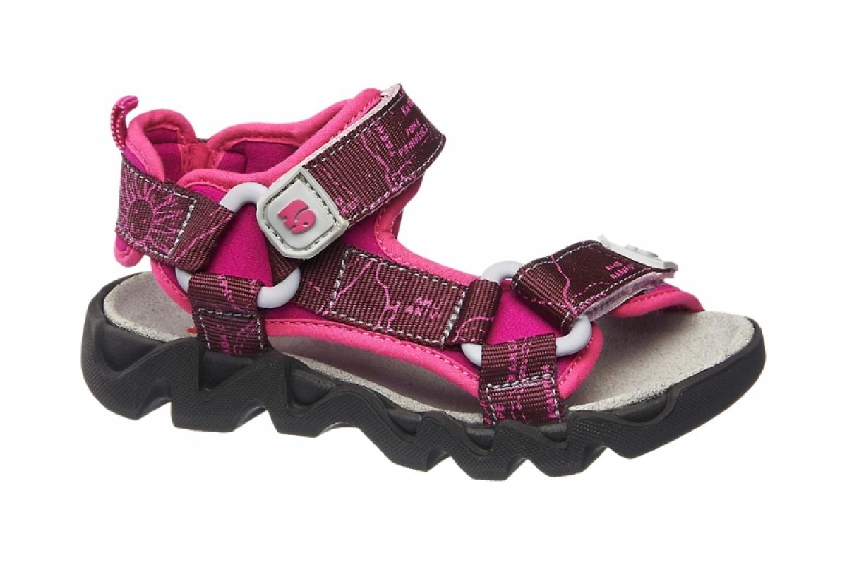 Купить онлайн Спортивного стиля сандали