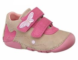 Милые ботиночки для малышки