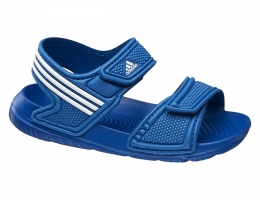 Детские сандалии adidas AKWAH 9 Аквашузы