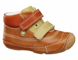 Ботиночки для крохи ( El chico 1)