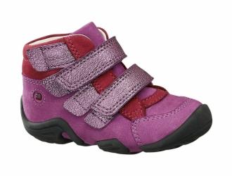 Ботиночки для малышки ( el chico 1)