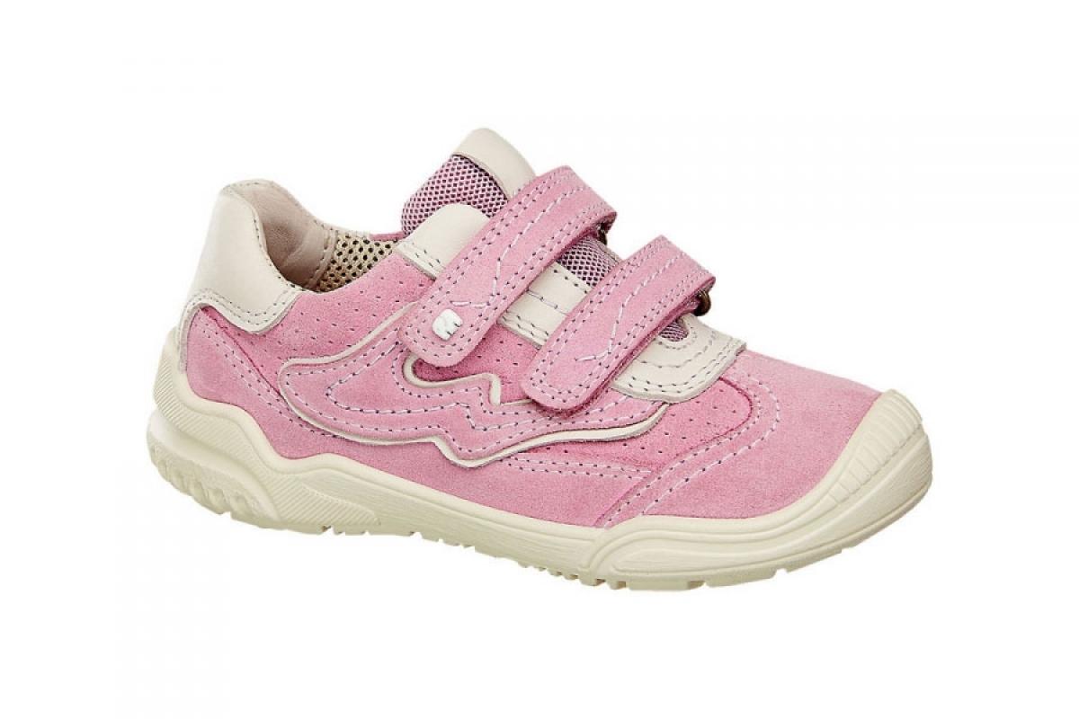 Купить онлайн Демисезонные ботиночки для девочки