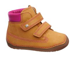 Утепленные ботиночки для малышки ( el chico 1)