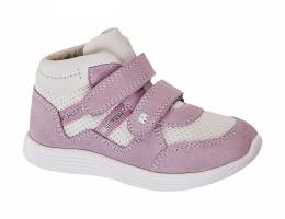 Анатомические ботинки для малышки