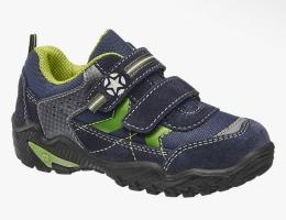 Удобные кроссовочки для мальчика