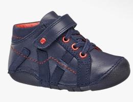 Стильные пинетки, ботинки для малыша (El chico 1)