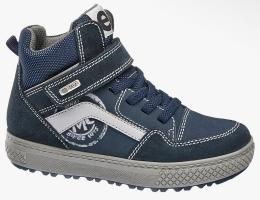 Утепленные водоотталкивающие ботинки для подростка