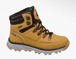 Зимние мембранные (термо) ботинки