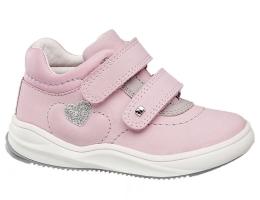 Удобные ботиночки для девочки