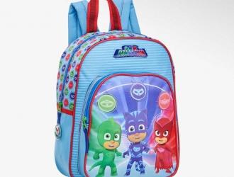Детский рюкзак Герои в масках PJ Masks