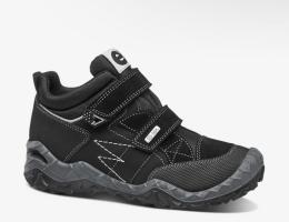 Теплые водоотталкивающие ботинки