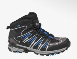 Landrover зимние мембранные термо ботинки