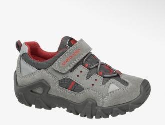 Кожаные кроссовки для модника