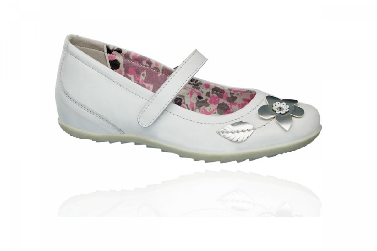 Купить онлайн Elefanten туфельки для девочки