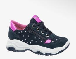Стильные демисезонные ботинки кожаные