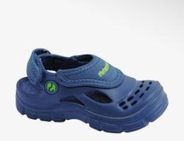 Сабо аквашузы кроксы удобные и легкие для малышей