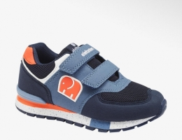 Удобные кроссовки для мальчика