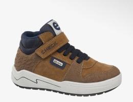 Водоотталкивающие стильные ботинки для мальчика