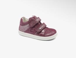 Кожаные демисезонные ботинки (el Chico 2)